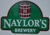 Logo of Naylor's Brewery Ltd