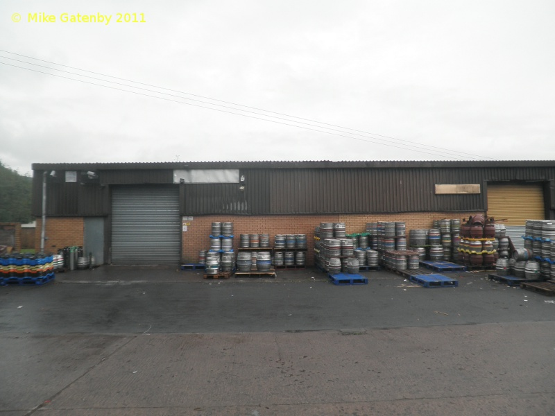 A picture of The Otley Brewing Company Limited