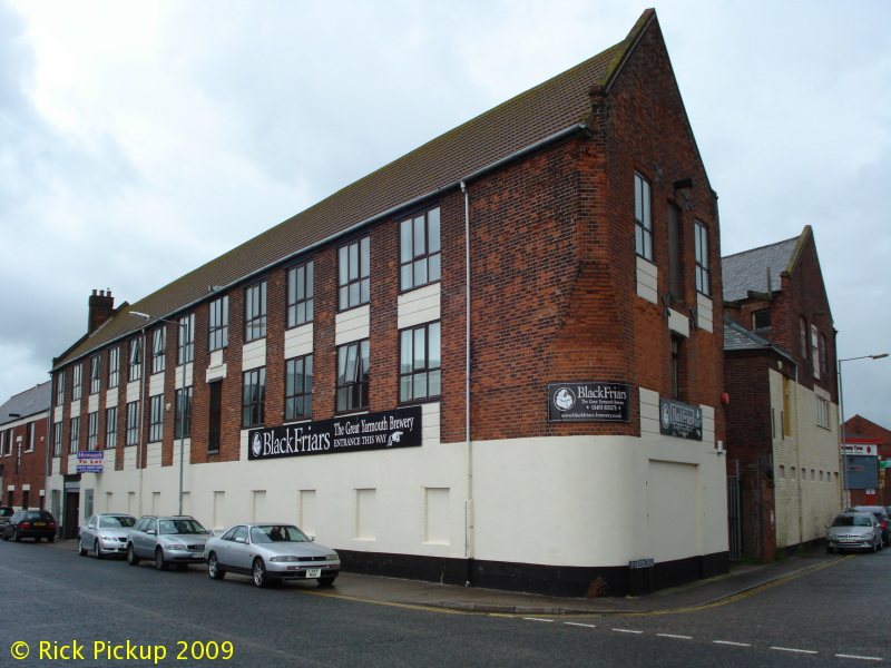 A picture of Blackfriars Brewery Limited
