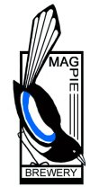 Logo of Magpie Brewery