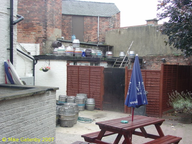 A picture of The Headless Brewing Company Ltd