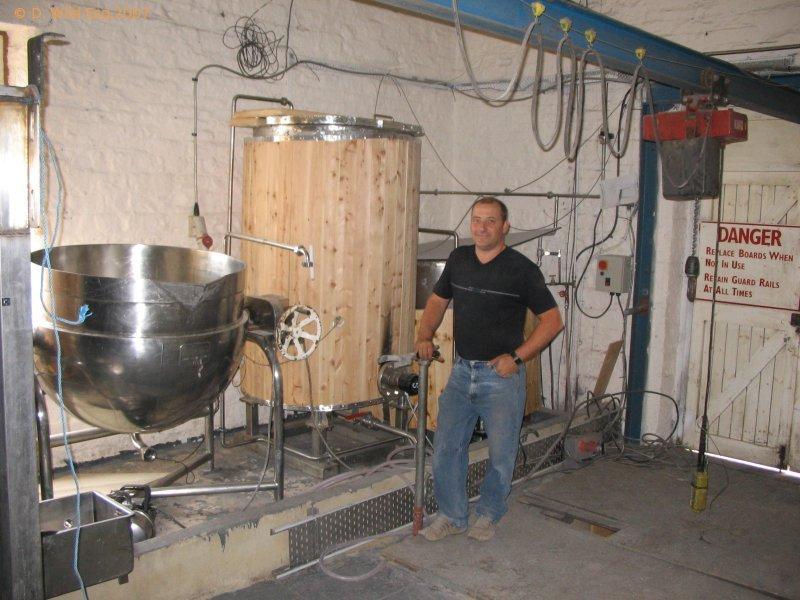 Atlas Mill Brewery Ltd