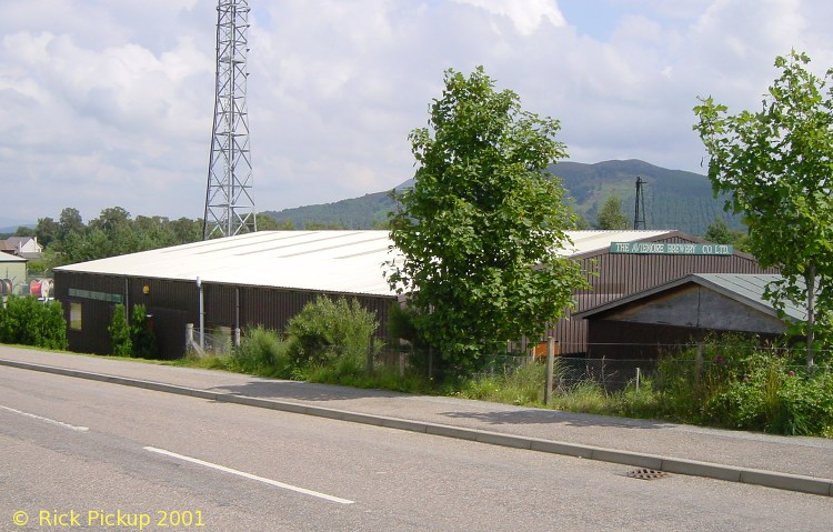 A picture of The Aviemore Brewery Co Ltd