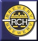 Logo of RCH Brewery