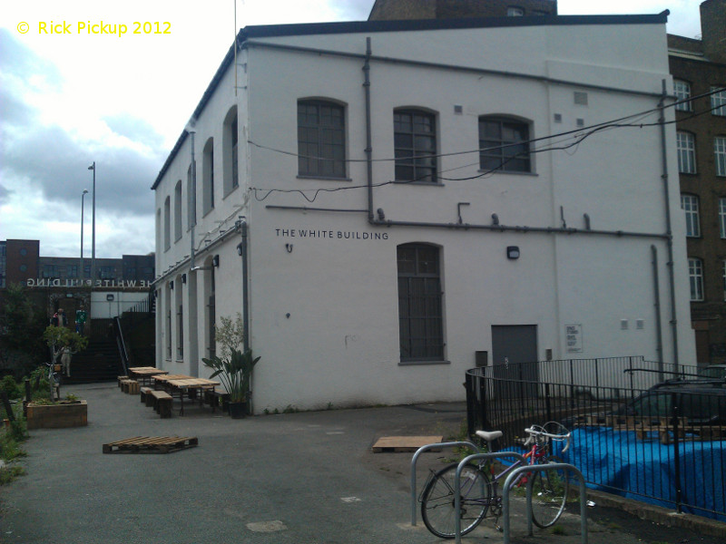 A picture of Crate Brewery