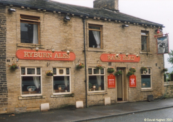 A picture of Ryburn Brewery