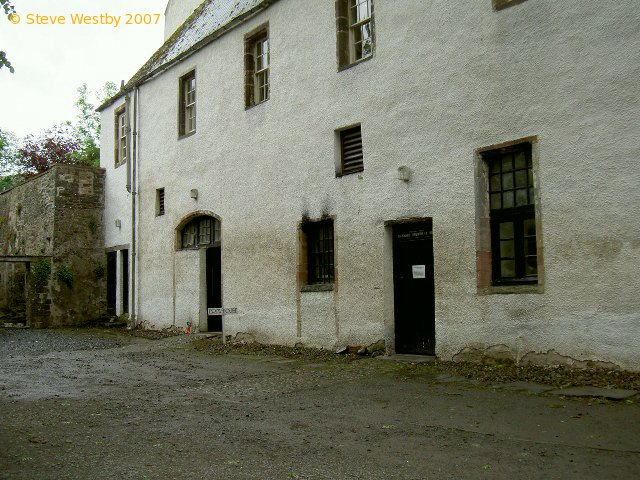 A picture of Traquair House Brewery Ltd