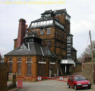 A picture of Hook Norton Brewery Co. Ltd