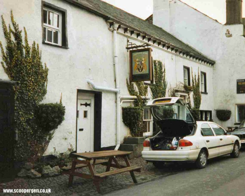 A picture of Cartmel Brewery