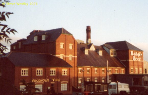 A picture of Hall & Woodhouse Ltd