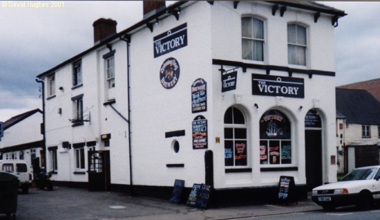 A picture of Hereford Brewery