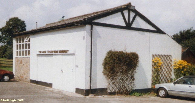 A picture of John Thompson Inn and Brewery