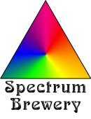 Logo of Spectrum Brewery