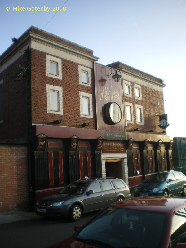 A picture of Jarrow Brewing Company