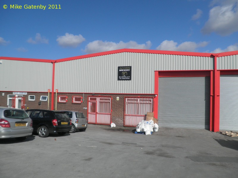 A picture of Acorn Brewery of Barnsley Limited