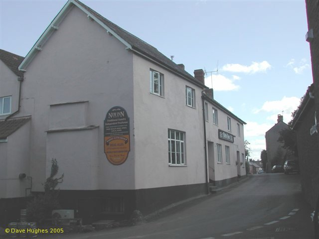 A picture of Somerset (Electric) Brewery